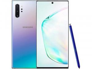 Samsung Galaxy Note 10 Plus 5G N976B 256GB 12GB Aura Glow Okostelefon