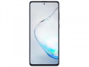 Samsung Galaxy Note 10 Lite N770 128GB 6GB LTE DualSIM Fekete Okostelefon