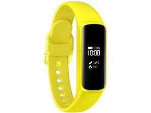 Samsung Galaxy Fit e R375 Sárga Aktivitásmérő