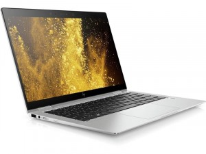 HP EliteBook X360 1030 G4 7KP69EA 13.3 FHD TS - Intel® Core™ i5 Processzor-8265U Quad-core - 8GB DDR4, 256GB SSD, Win10Pro - Ezüst Laptop