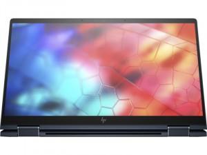 HP Elite Dragonfly 8MK78EA 13,3 IPS Touch FHD, Intel® Core™ i5 Processzor-8265U, 8GB, 256GB SSD, Intel® UHD Graphics 620, Windows 10 Pro, Kék laptop