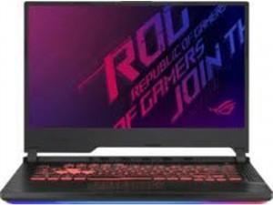 Asus ROG Strix III G531GU-AL001 15,6 FHD 120Hz, Intel® Core™ i7-9750H, 8GB, 512GB SSD, NVIDIA® GeForce® GTX 1660Ti 6GB, FreeDOS, Fekete notebook
