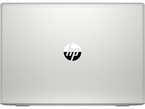 HP ProBook 450 G7 9TV46EA - 15.6 IPS FHD, Intel® Core™ i5 Processzor-10210U - 8 GB RAM -256 GB SSD - Intel® UHD Graphics 620 - DOS - Ezüst Laptop