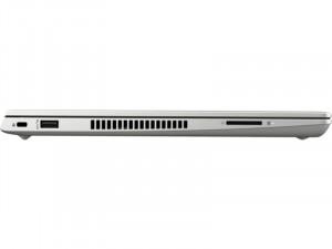 HP ProBook 430 G7 8VT43EA - 13.3 matt FHD - Core™ i5-i5 Processzor-10210U - 8 GB RAM - 256 GB SSD - Intel® UHD Graphics, DOS, Ezüst Laptop