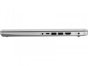 HP 340S G7 9TX21EA, 14 Matt IPS FHD, Core™ i5-1035G1, 8GB, 256GB SSD, Intel® UHD Graphics, DOS, Szürke Laptop