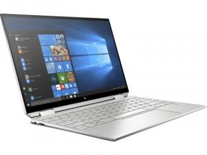 HP Spectre x360 13-aw2011nh - 13,3FHD Touch OLED, Intel® Core™ i5 Processzor-1135G7, 8GB, 512GB, Intel® Iris Xe Graphics, Win10H, Ezüst laptop