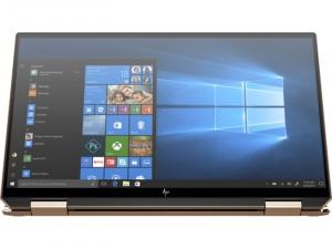 HP Spectre x360 13-aw2001nh - 13,3 touch OLED, Intel® Core™ i7 Processzor-1165G7, 16GB, 512GB SSD, Intel® Iris® Xe Graphics, Win10H, Fekete laptop