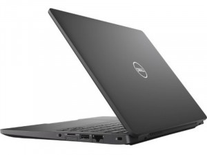 Dell Latitude 5300 N013L5300132N1EMEA - 13,3 FHD Fényes, Intel® Core™ i7 Processzor-8665U, 8GB DDR4, 256GB SSD, Intel® UHD Graphics 620, Windows 10 Pro, Fekete, Notebook