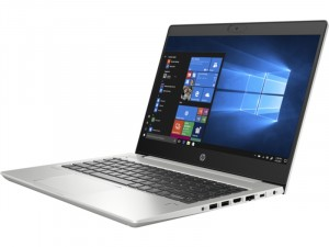 HP ProBook 440 G7 9TV41EA - 14 matt IPS FHD, Intel® Core™ i5 Processzor-10210U, 8GB, 512GB SSD, Intel® UHD Graphics, WIN10PRO, Ezüst Laptop