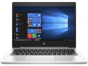 HP ProBook 430 G7 9TV32EA - 13.3 matt FHD - Core™ i3-10110U - 4GB RAM - 256GB SSD - Intel® UHD Graphics, Win10Pro, Ezüst Laptop