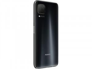 Huawei P40 Lite 128GB 6GB DualSim Fekete okostelefon