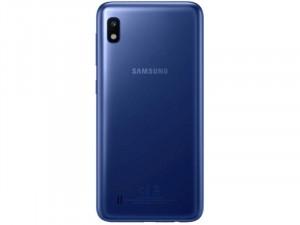 Samsung Galaxy A10 A105 32GB 2GB DualSim Kék Okostelefon