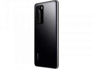 Huawei P40 Pro 256GB 8GB 5G DualSim Fekete Okostelefon