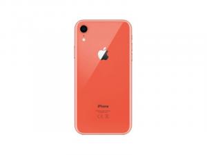 Apple iPhone XR 128GB 3GB Korall színű Okostelefon