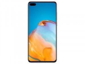 Huawei P40 128GB 8GB 5G DualSim Fehér Okostelefon