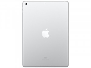 Apple iPad 10.2 (2019) 32GB 3GB LTE Ezüst Tablet