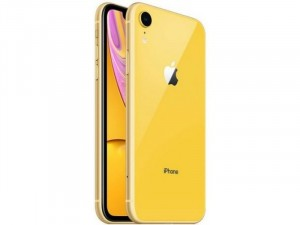 Apple iPhone 11 64GB 4GB Sárga Okostelefon