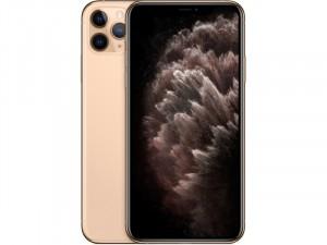 Apple iPhone 11 Pro Max 512GB 4GB Arany Okostelefon