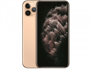 Apple iPhone 11 Pro Max 64GB 4GB Arany Okostelefon