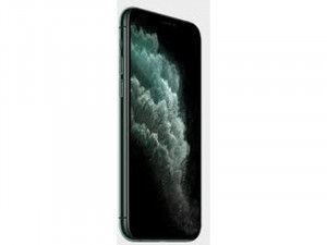 Apple iPhone 11 Pro 64GB 4GB LTE Éjzöld Okostelefon