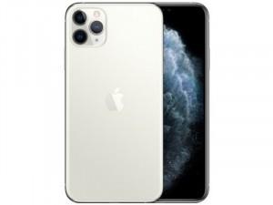 Apple iPhone 11 Pro Max 64GB 4GB Ezüst Okostelefon