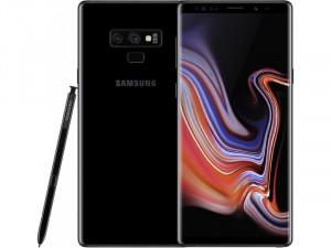 Samsung Galaxy Note 9 128GB 6GB LTE DualSim Fekete Okostelefon