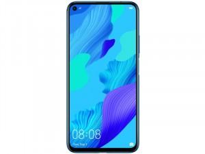 Huawei Nova 5T 128GB 6GB RAM Dual-Sim Fekete okostelefon
