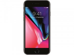 Apple iPhone 8 64GB 2GB Asztroszürke Okostelefon