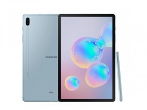 Samsung Galaxy Tab S4 SM-T835NZAAXEH tablet
