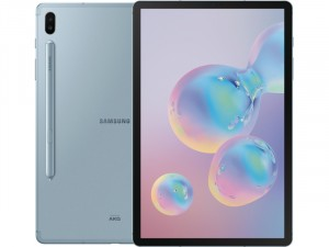 SAMSUNG GALAXY TAB S6 T860N SM-T860NZBAXAR tablet