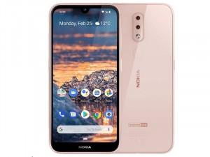 Nokia 32GB 2.3 Dual-SIM 2GB Arany Okostelefon