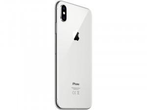 Apple iPhone Xs 256GB 4GB SingleSim Ezüst Okostelefon