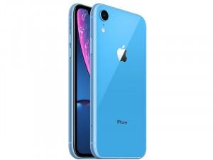 Apple iPhone XR 128GB 3GB Kék Okostelefon