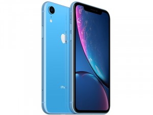 Apple iPhone XR 128GB 3GB Kék Okostelefon