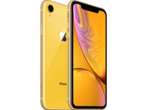 Apple iPhone XR 64GB 3GB Sárga Okostelefon