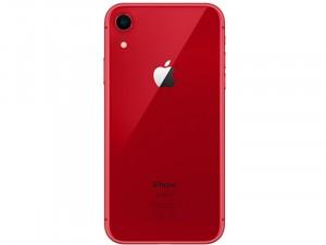 Apple iPhone XR 128GB 3GB Piros Okostelefon