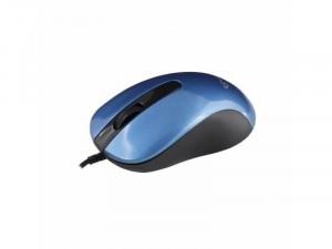 SBOX M-901BL USB Kék Egér