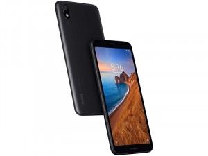Xiaomi Redmi 7A 32GB 2GB LTE DualSim Fekete Okostelefon