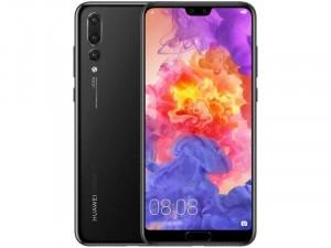 Huawei P20 Pro 128GB 6GB DualSim Fekete Okostelefon