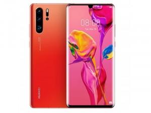 Huawei P30 Pro 128GB 8GB DualSim Piros Okostelefon