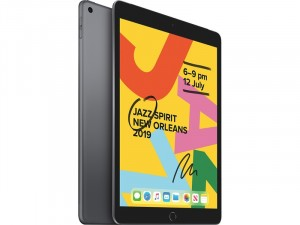 Apple iPad 10.2 (2019) 32GB 3GB WIFI Asztroszürke Tablet