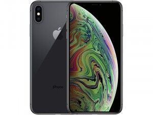 Apple iPhone XS Max 256GB 4GB LTE Asztroszürke Okostelefon