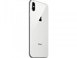 Apple iPhone XS Max 512GB 4GB LTE Ezüst Okostelefon