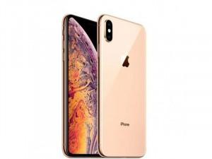 Apple iPhone XS Max 512GB 4GB LTE Arany Okostelefon