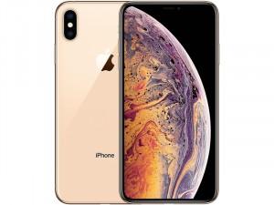 Apple iPhone XS Max 256GB 4GB LTE Arany Okostelefon