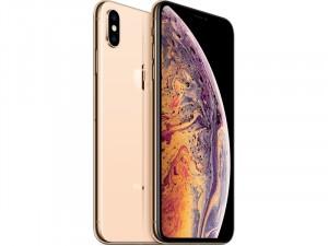Apple iPhone Xs 256GB 4GB Arany színű Okostelefon