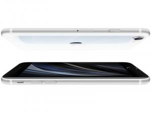 Apple iPhone SE 2020 256GB 3GB LTE Fehér Okostelefon