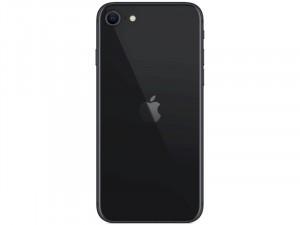 Apple iPhone SE 2020 128GB 3GB LTE Fekete Okostelefon