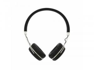 Tellur Morpheus Zeal TLL511191 Bluetooth Mikrofonos Fekete Fejhallgató