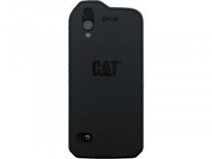 Caterpillar CAT S61 64GB 4GB LTE DualSim Fekete Okostelefon